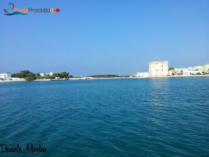 Torre Cesarea - Porto Cesareo