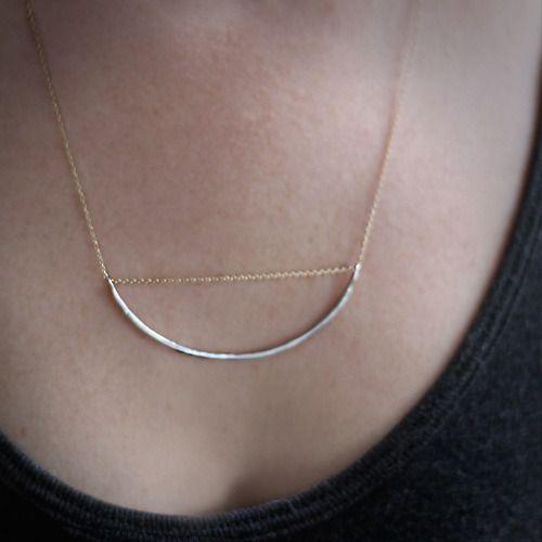 Marlena necklace / Fay Andrada
