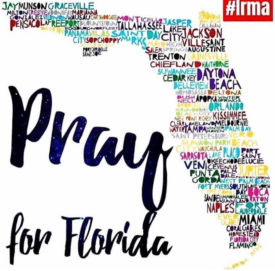 Hurricane Irma Please Be Kind Irma Florida Floridastrong Hurricaneirma Hurricane Prayforflorida Bekin Florida Hurricane Cool Words Sending Prayers