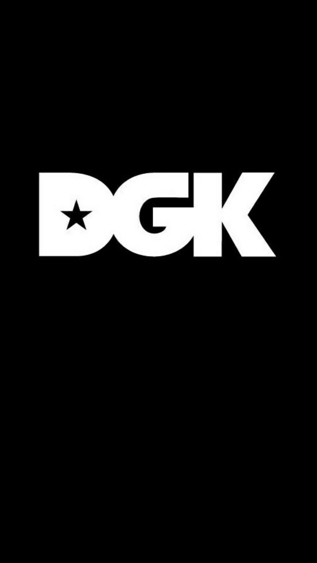 Dgk Black Wallpaper IPhone Android