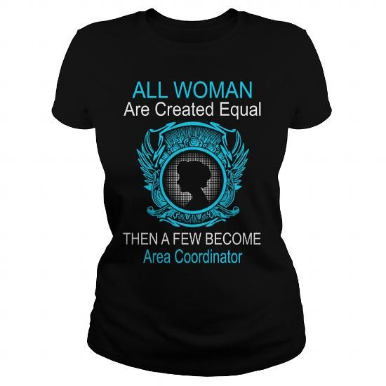 All Woman Are Created Equal Then A Few Become Area Director