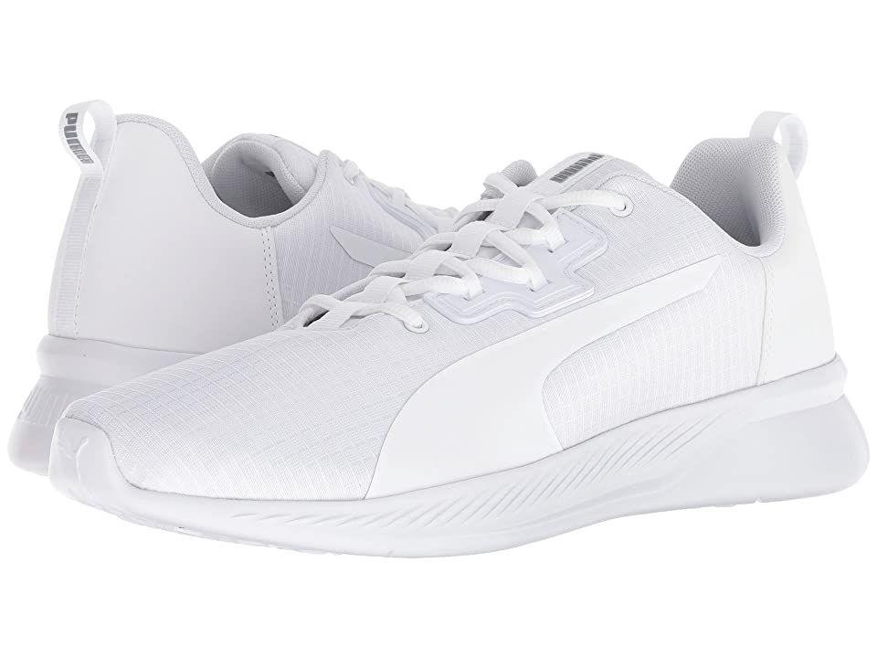 PUMA Tishatsu Runner (Puma White/Quarry