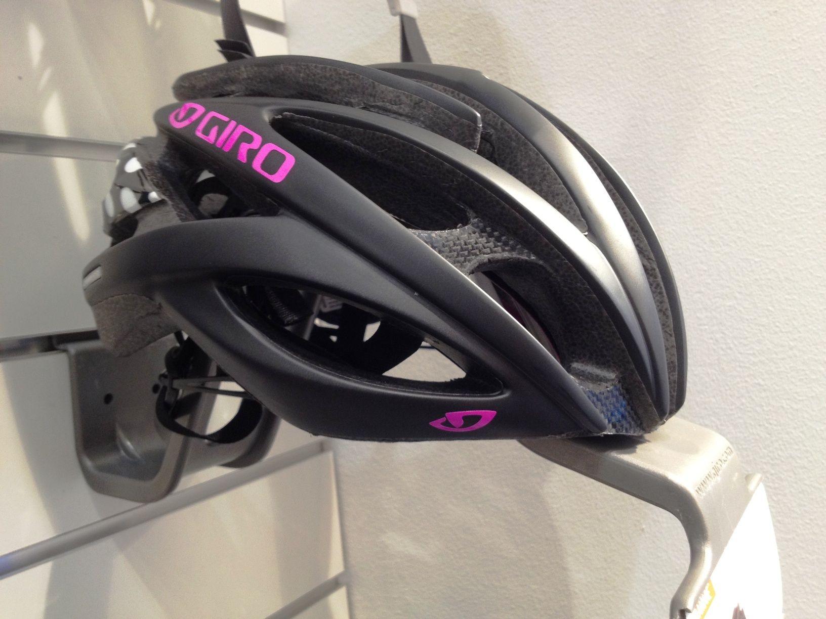 Giro fietshelm