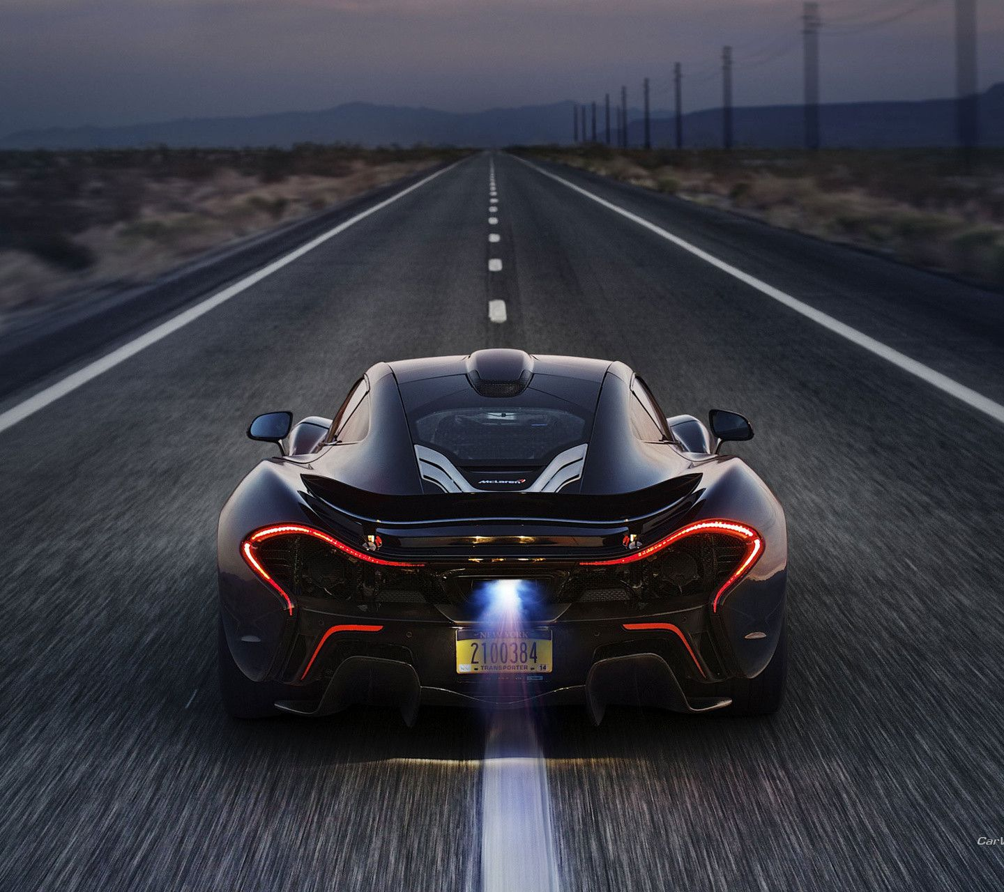 One Of The Sexiest Rear Ends You Will Ever See Super Cars Fast Cars Mclaren P1
