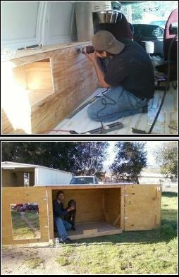 This business has been providing excellent handyman