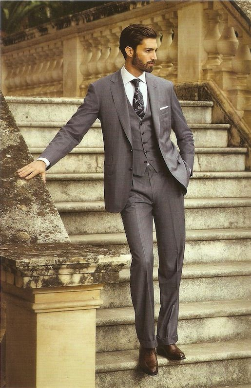 1000  images about Suit - Up on Pinterest | Wool suit, Suits
