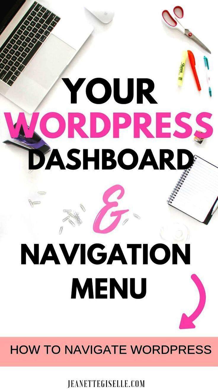 Wordpress Blogging Site of Website Hosting Dreamhost in