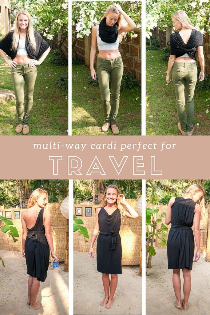 Chrysalis Cardi Review | Dress online, Travel wardrobe and Austria