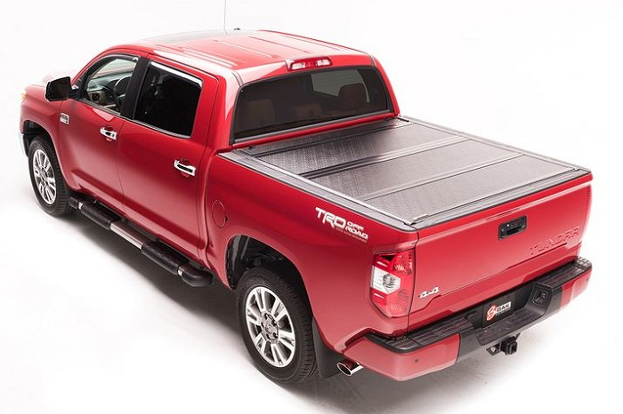 2016 2020 Tacoma 5ft Bed Bakflip G2 Folding Tonneau Cover 226426 Truck Bed Covers Tonneau Cover Truck Bed