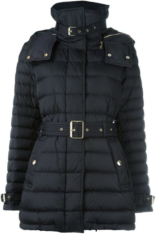 Burberry 'Harrowden' trench coat