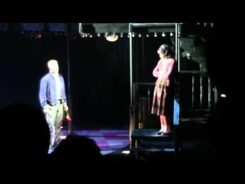Dogfight full musical Lindsey Mendez Derek Klena