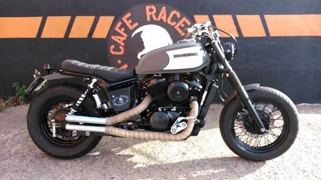 image result for shadow 750 cafe racer bikes honda shadow, honda Honda CBR1000RR Cafe Racer