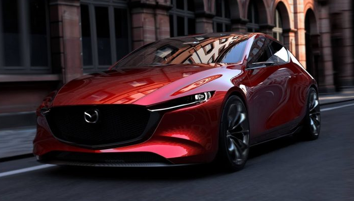 2020 Mazda 6 Coupe Price And Redesign All The 2020 Mazda 6 Can Get The Most Popular Model Of Mazda Motor Comp Mazda 3 Hatchback Mazda Cars Cheap Sports Cars