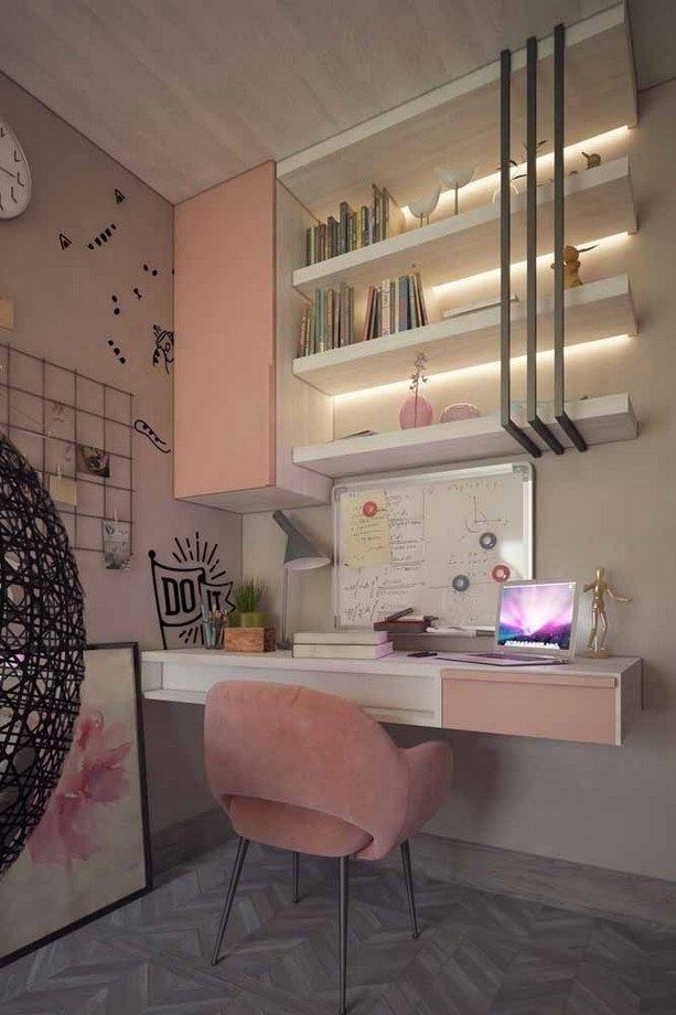 Photo of 50 einfache und wunderbare Wandleuchtenideen für Jugendliche 46