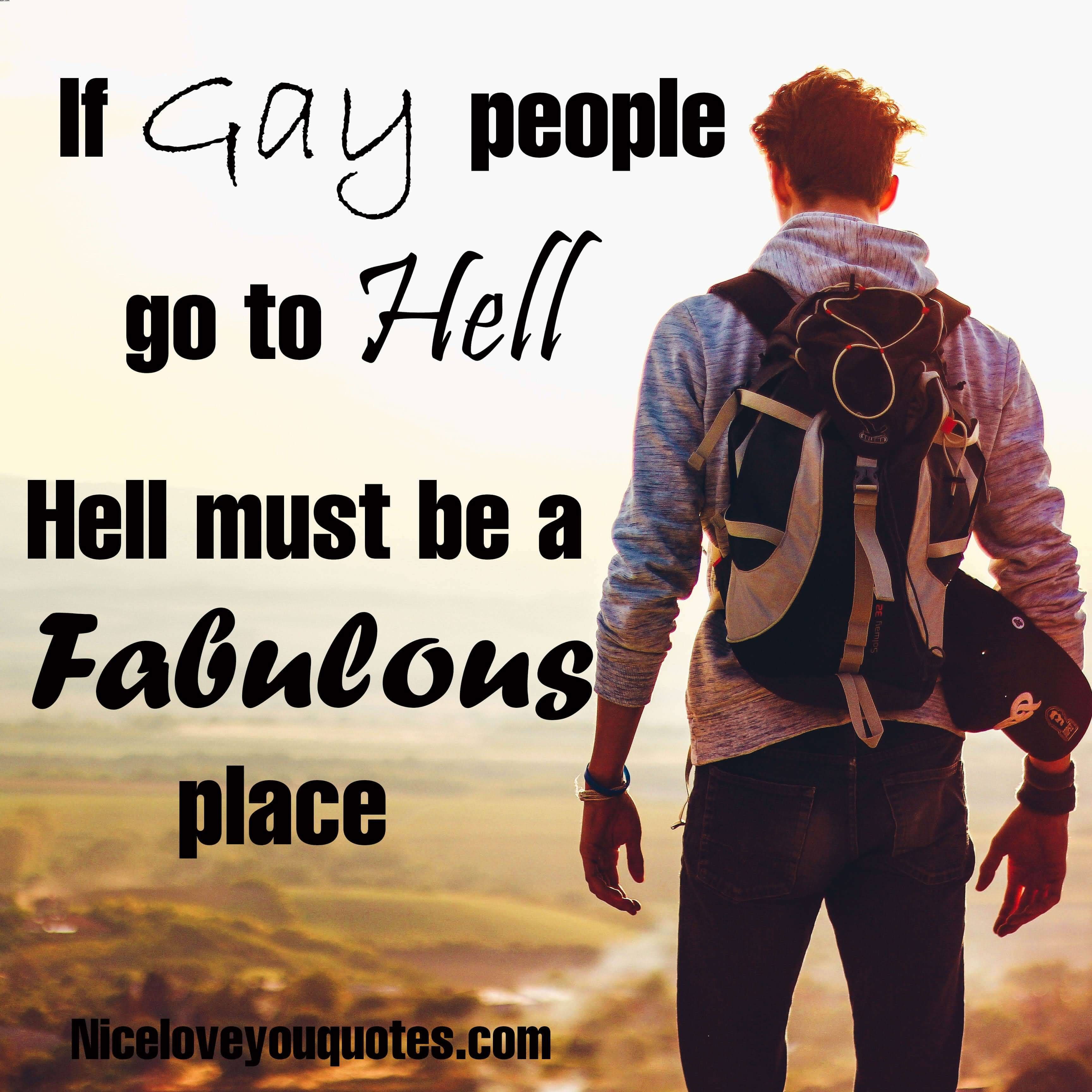 Pin on 121 Top Gay Quotes or sayings