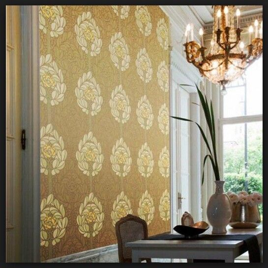 Wall covering idea | Wall Coverings for Modern Indian Home ...