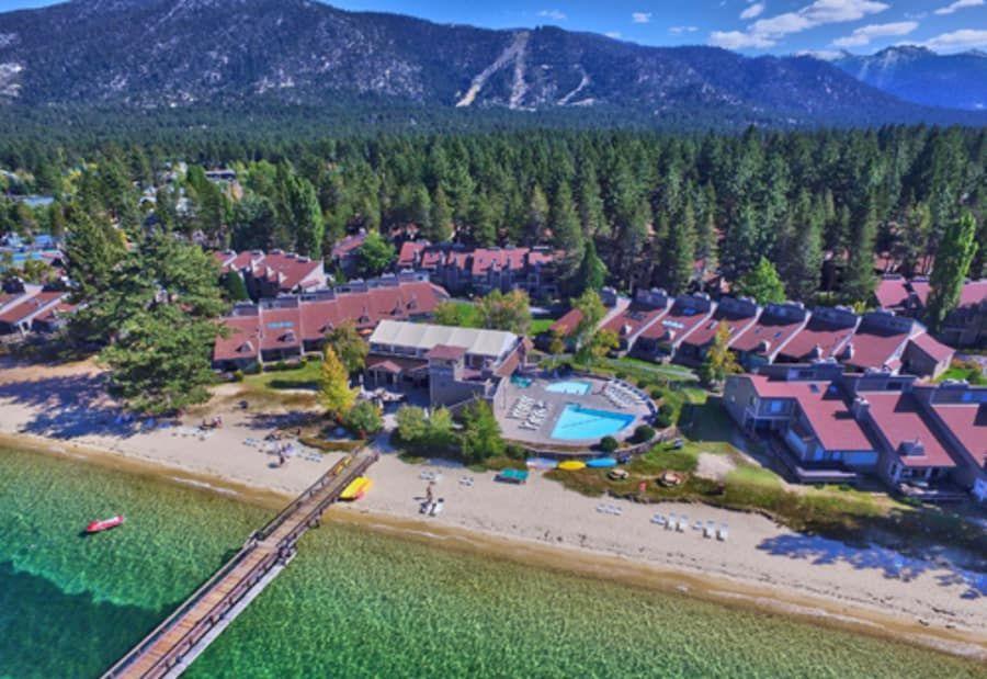 Lakeland Village, Heavenly | Heavenly Ski Resort in 2020 ...