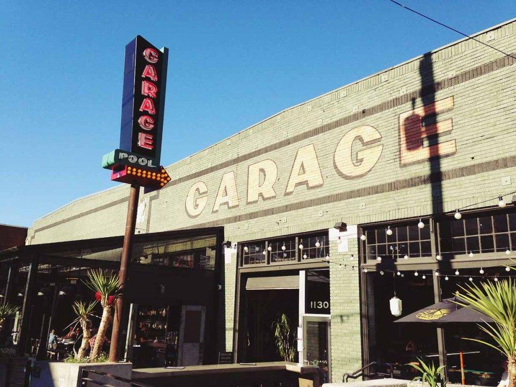 The Garage Capitol Hill on the garage salt lake city, the garage seattle, the garage winston salem nc, the garage new brighton,