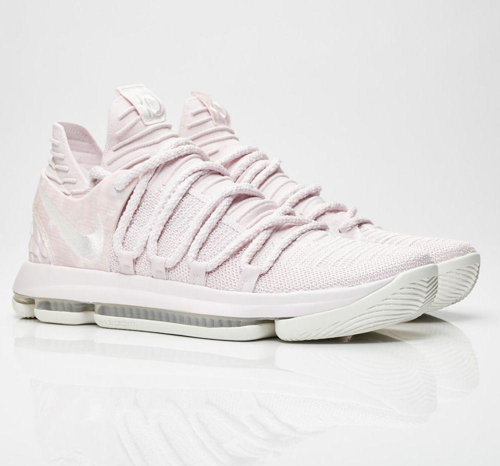 2f4848117bb1 eBay Sponsored) Nike KD 10 X AP Aunt Pearl Mens Size 11 Kevin Durant ...