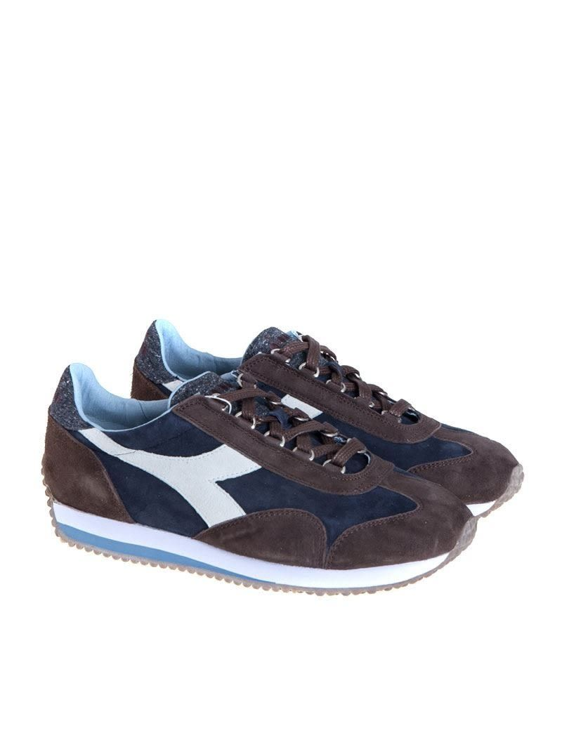 Diadora Equipe Evo II sneakers sale sneakernews shop offer online free shipping good selling clearance store cheap online 2015 new al8b4N