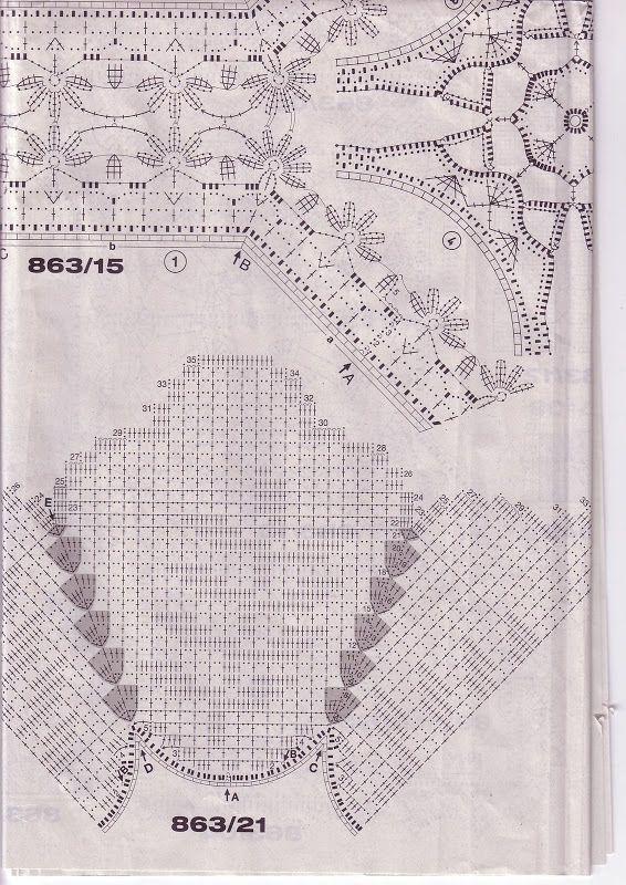 Burda Special Patchwork Croché - Barbara H. - Álbumes web de Picasa ...