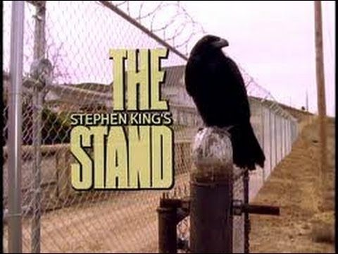 The Stand A Stephen King S Film The Plague The Dreams The Betrayal The Stand 1994 Hd Stephen King Movies The Stand Movie Stephen King Film
