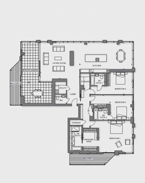 Picture No 07 Floorplans Pinterest Bedrooms - new park blueprint maker