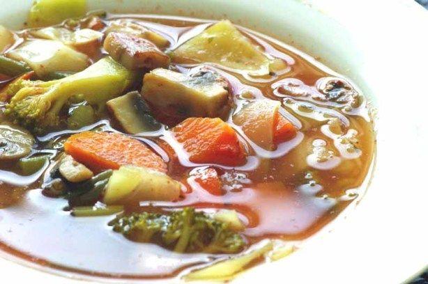Zero Points Soup Weight Watchers Recipe Recipes