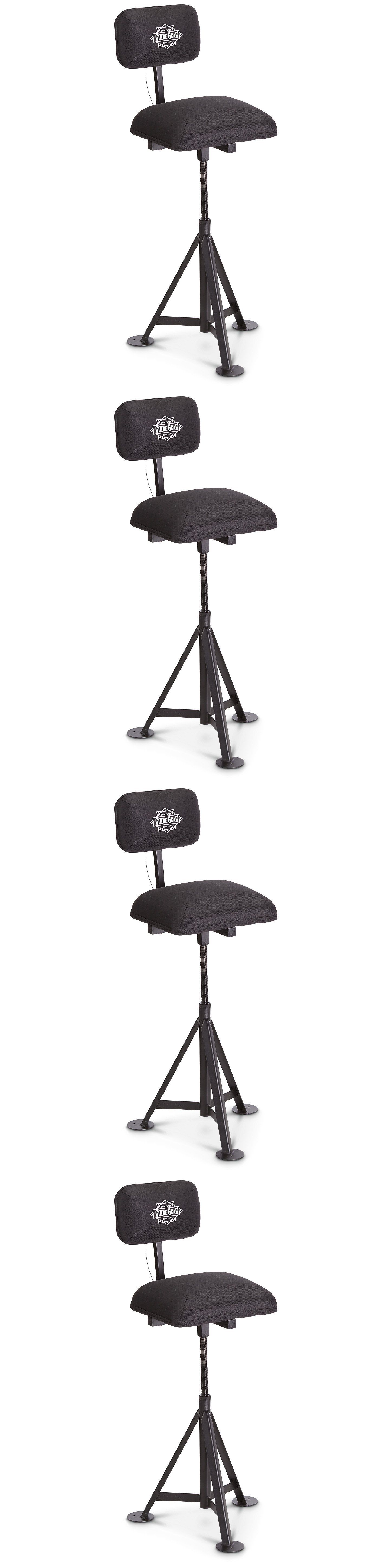 Seats and Chairs 52507 Swivel Blind Stool Hunting Chair Adjustable Backrest Seat C& Duck Hunters  sc 1 st  Pinterest & Seats and Chairs 52507: Swivel Blind Stool Hunting Chair ... islam-shia.org