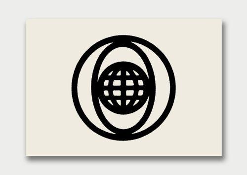 by Iwao Hosoya #retro #logo #design