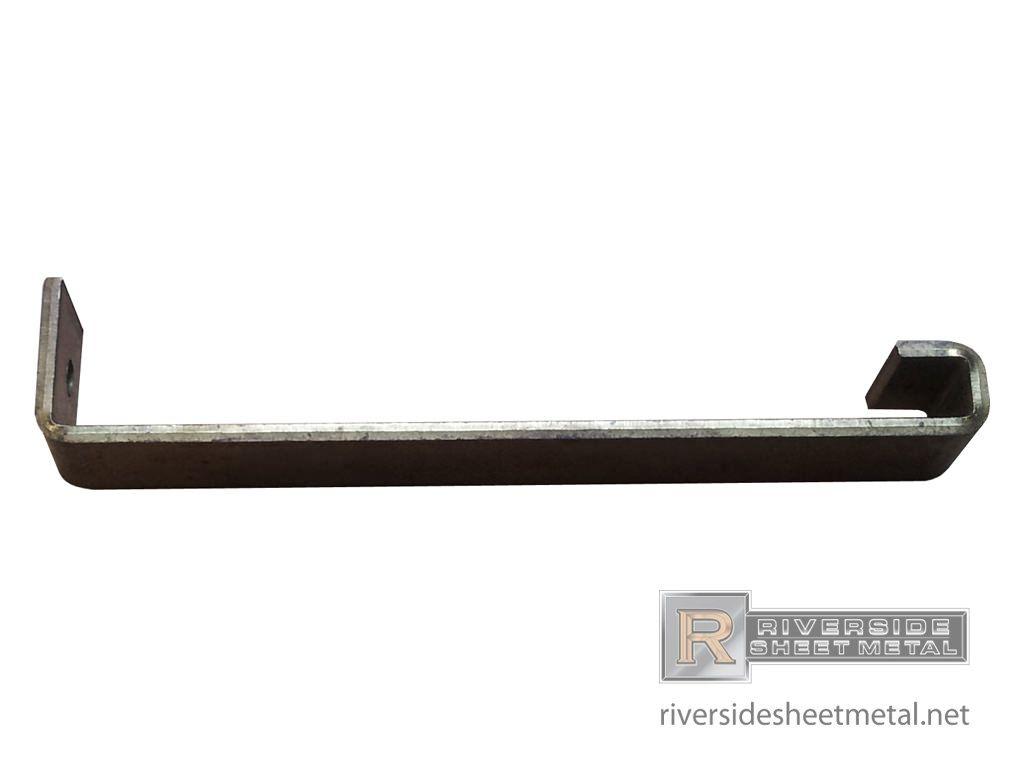Gutter Hanger Types Brass Bar Hanger For K Style Gutter Hanger Style Gutter