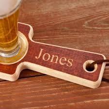 Resultado de imagem para beer flight paddles