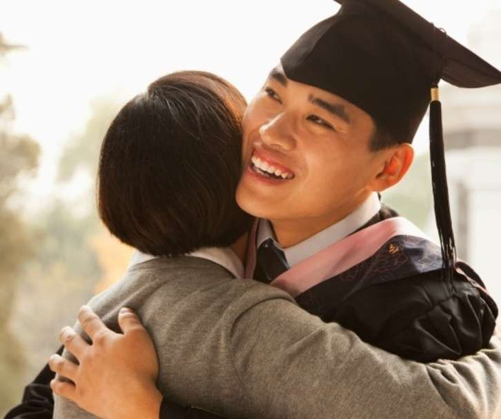 Should you take a year off between high school and college?