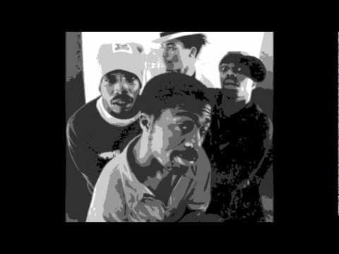 The Pharcyde feat Rae & Christian - Let it Go (Regrind 09) [HQ] - YouTube