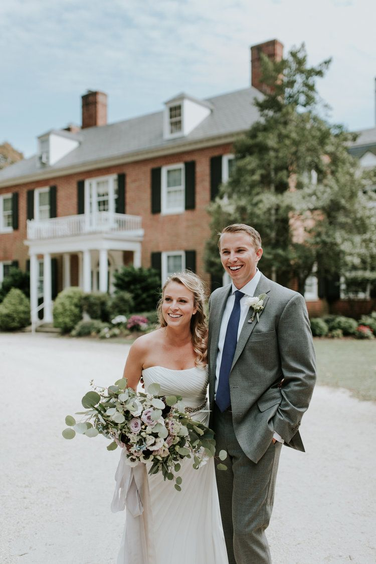 Brittland Manor Wedding in Chestertown Maryland Event company