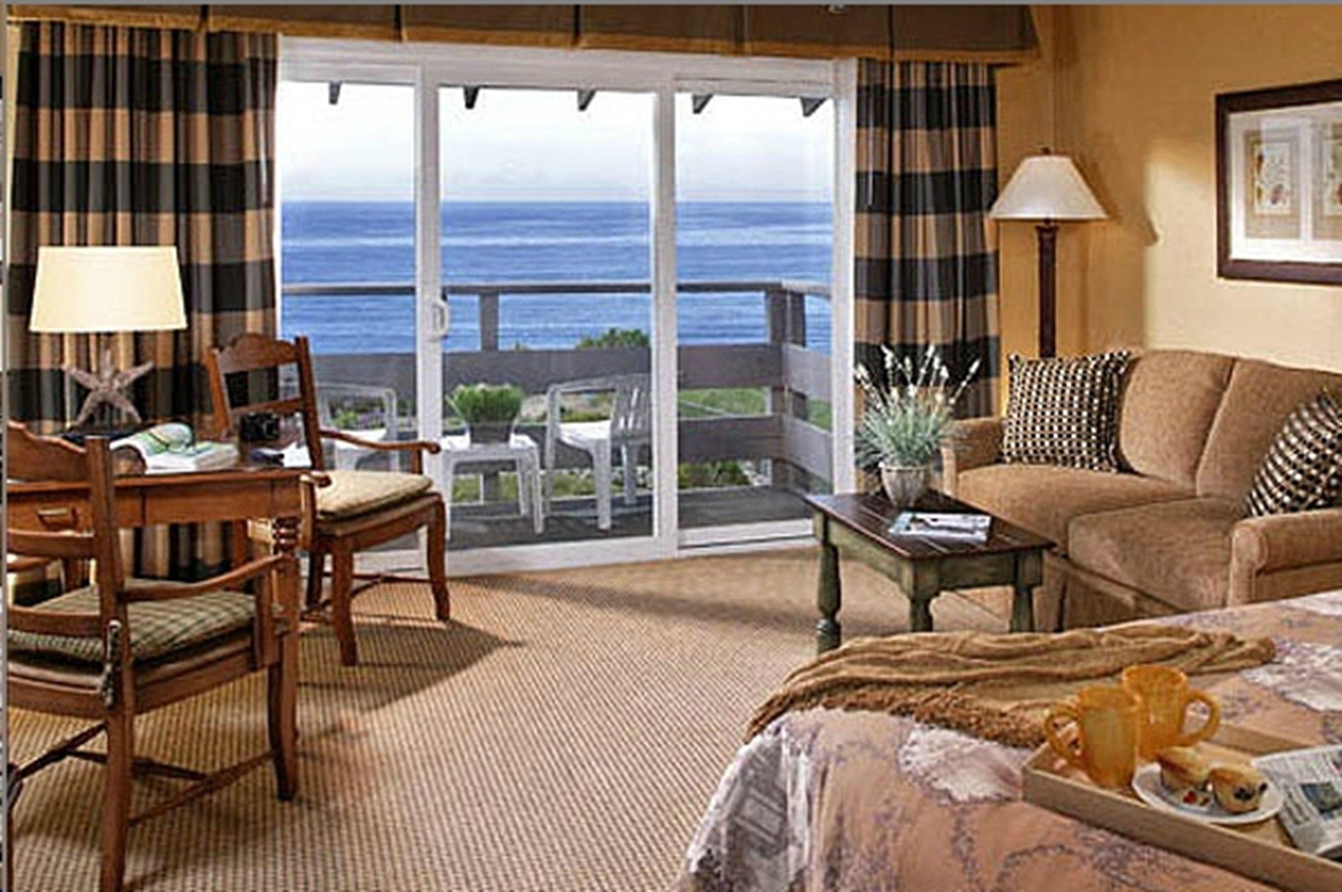Pismo Beach Ca Spy Gl Inn Oceanfront Room