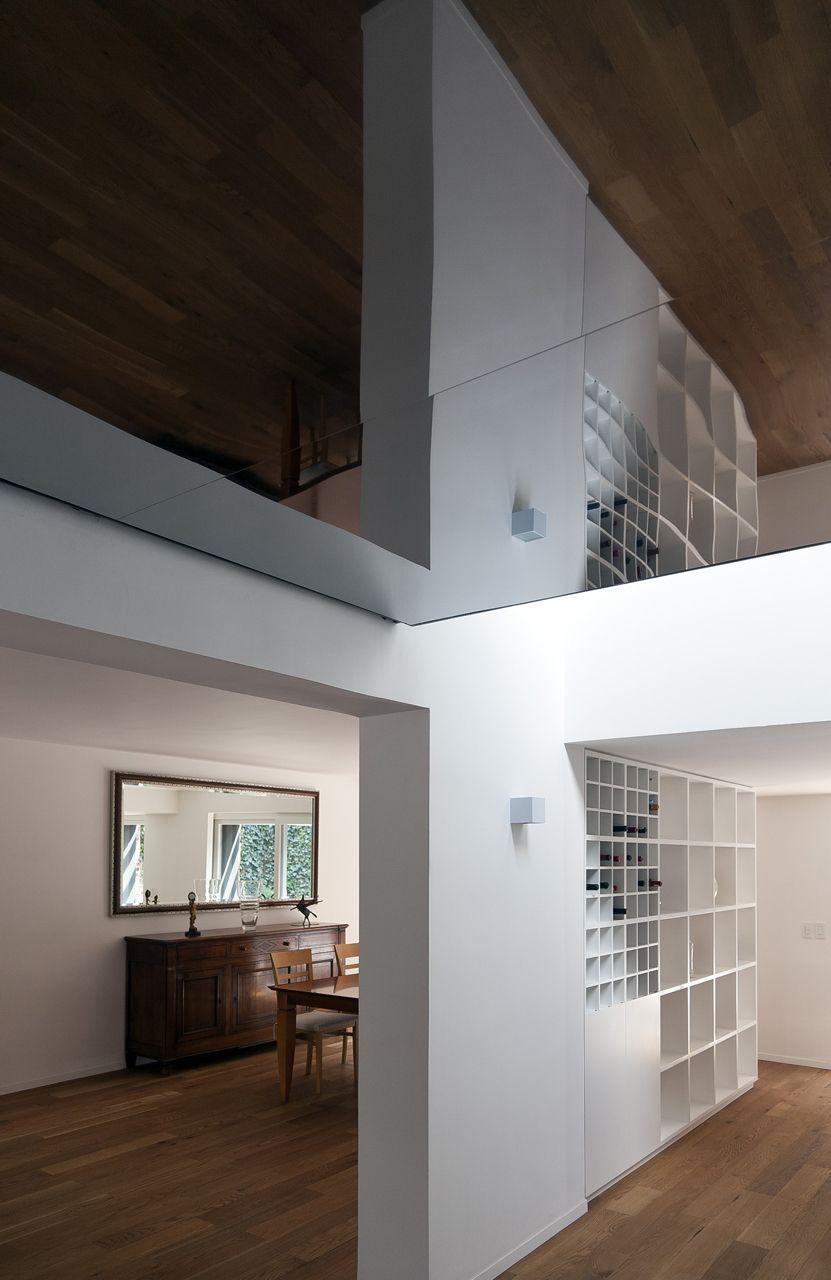 Casa Camelia / DCPP Arquitectos