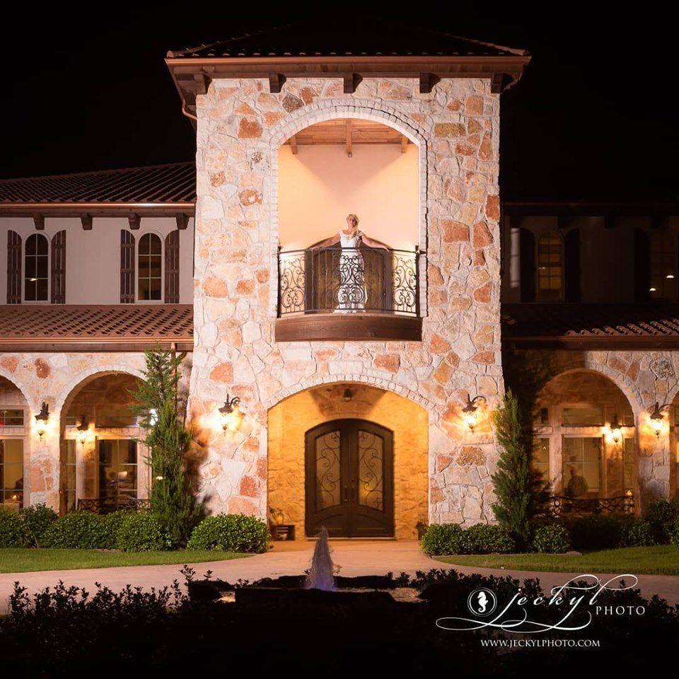 Tuscany Hill - Wedding Ceremony & Reception Hall