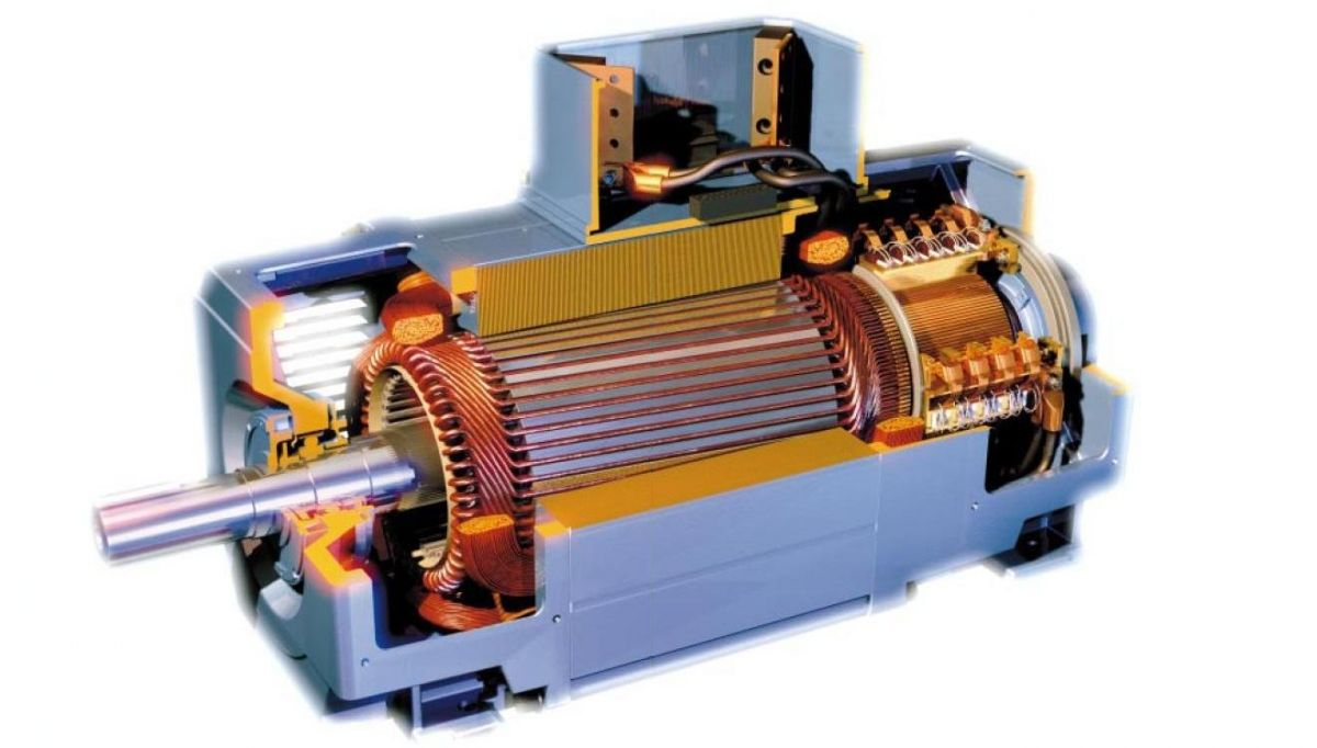 Difference Between Ac And Dc Motors Precision Electric Motor Faqs Electric Motor Electricity Small Electrics