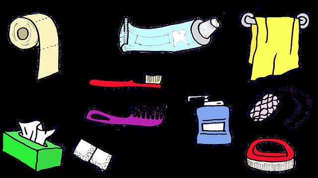 نتيجة بحث الصور عن وسائل تعليمية عن النظافة الشخصية للتلوين