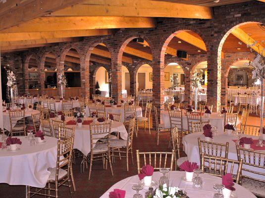 la galleria banquets buffalo wedding venues for brides