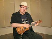 Vasemman käden perustekniikkaa ukulelella