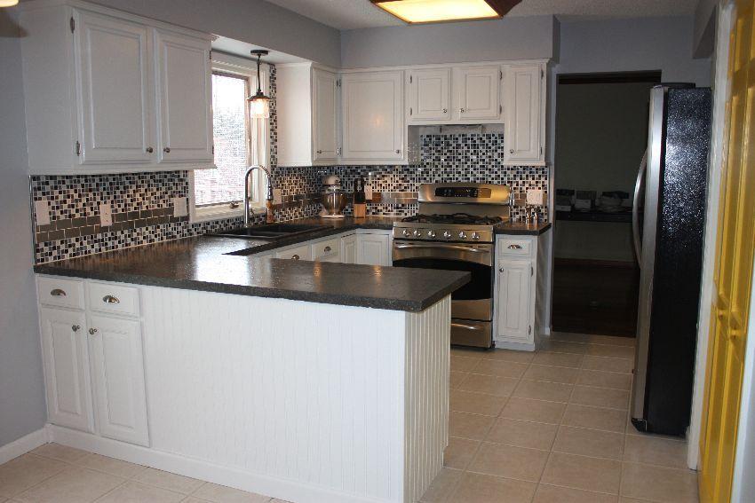 Diy Kitchen Renovations Renovation