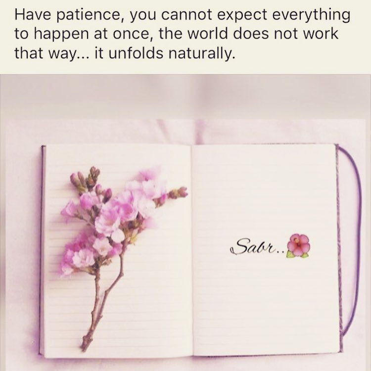 Trust Allah when things dont work out the way you want. Allah has something better planned for you.Allah has got a reason behind everything.