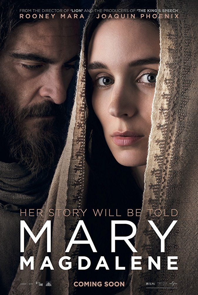 Watch Mary Magdalene Full-Movie Streaming