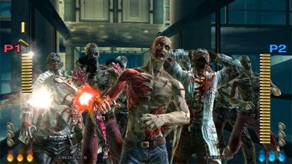 Image Result For The House Of The Dead 4 Gameplay With Images