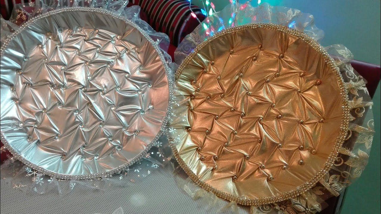 تزيين صواني المناسبات بشكل جميل مع فنون أم مصطفى Food Apple Pie Desserts