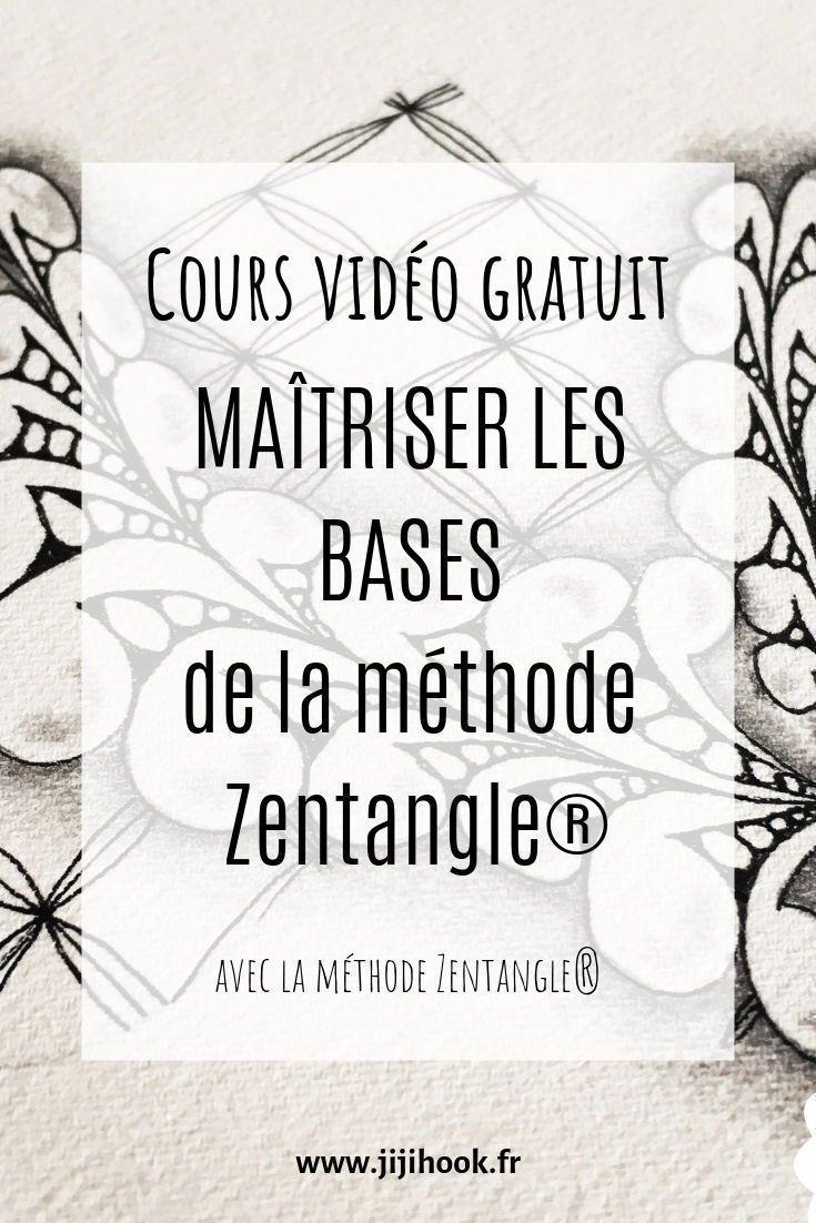Cours Video Gratuit Pour Maitriser Les Bases De La Methode