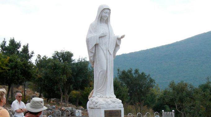 Filtran decisión del Vaticano sobre Medjugorje: Apariciones no serían sobrenaturales