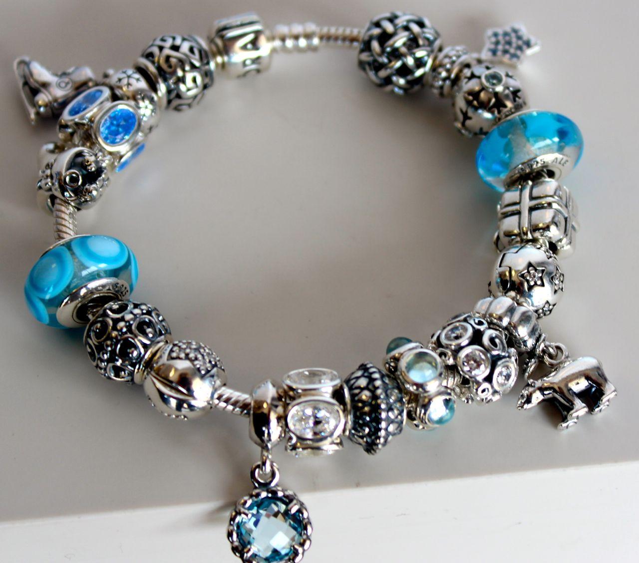 Pandora Bracelet Design Ideas chamilia bracelet design ideas Charm Bracelets Pandora Charm Bracelet I Love Them So Much That My Medical Alert Tag Is A Charm Bracelet Things I Love Pinterest Pandora